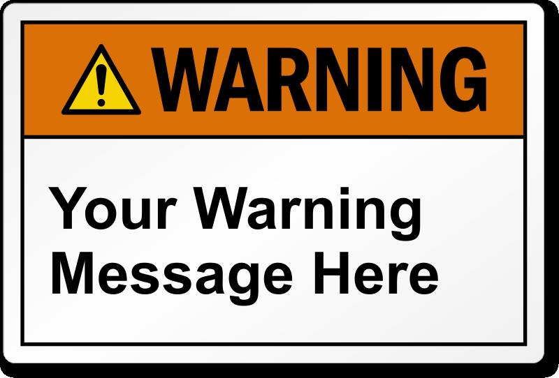 personalized-ansi-warning-label-lb-3457-w